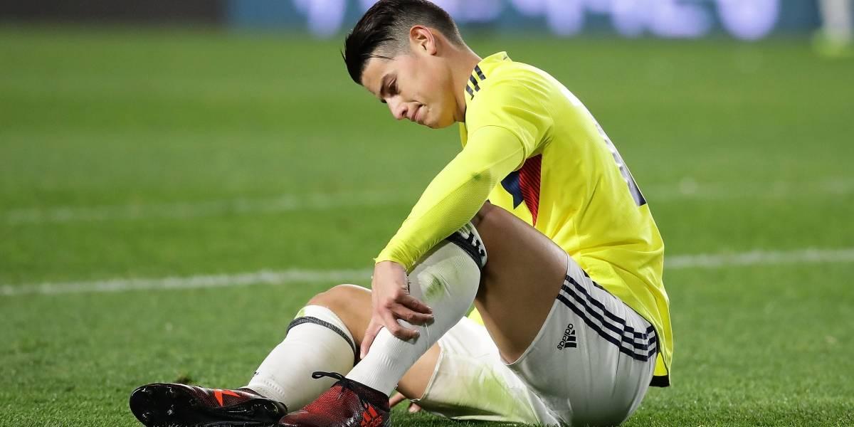 ¡Nada alentador! Jose Mourinho predijo la suerte de Colombia en el Mundial Rusia 2018