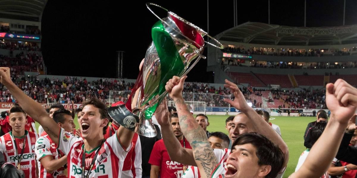 Cómo quedaron los Grupos para la Copa MX Apertura 2018