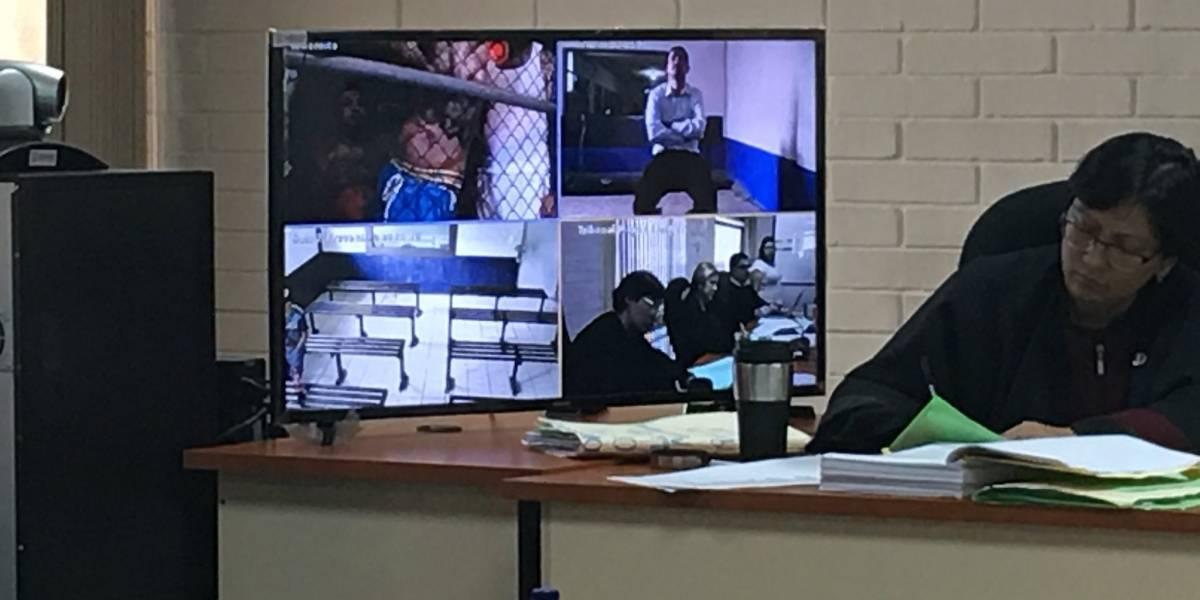 Tribunal condena a 23 jefes de la pandilla del Barrio 18