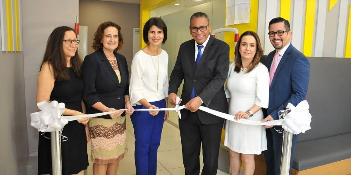 #TeVimosEn: Grupo Ramos inaugura salas de lactancia es sus establecimientos