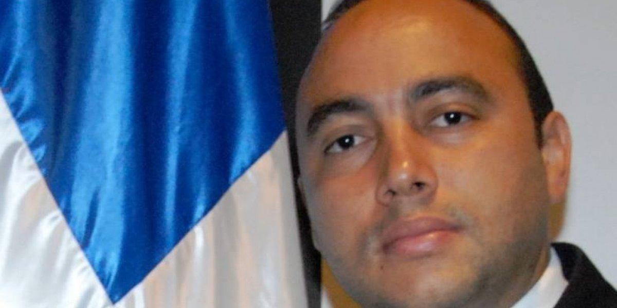 Profesor Luis Manuel Pérez será ponente congreso de francés en Bogotá