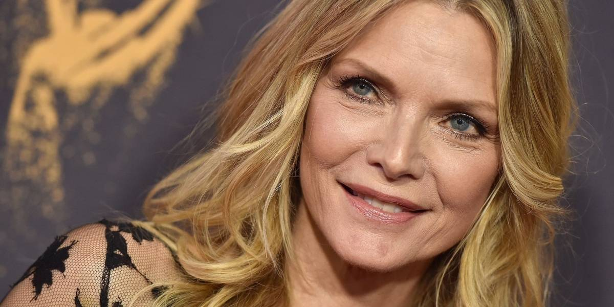 Ant-Man and The Wasp: Primer vistazo a Michelle Pfeiffer como la Avispa original