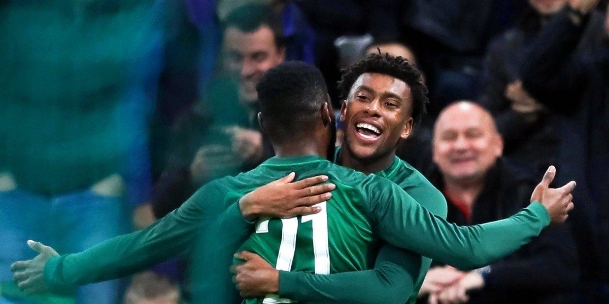 Nigeria intentará salir de la mala racha contra República Checa