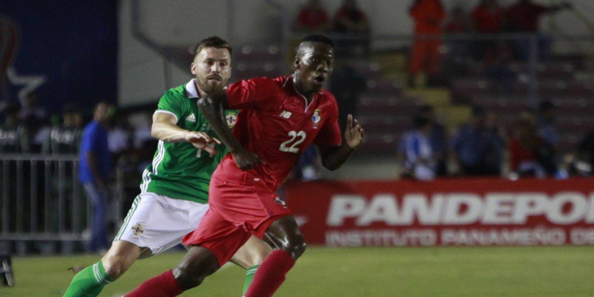 Panamá empieza la recta final de preparación al Mundial, contra Noruega