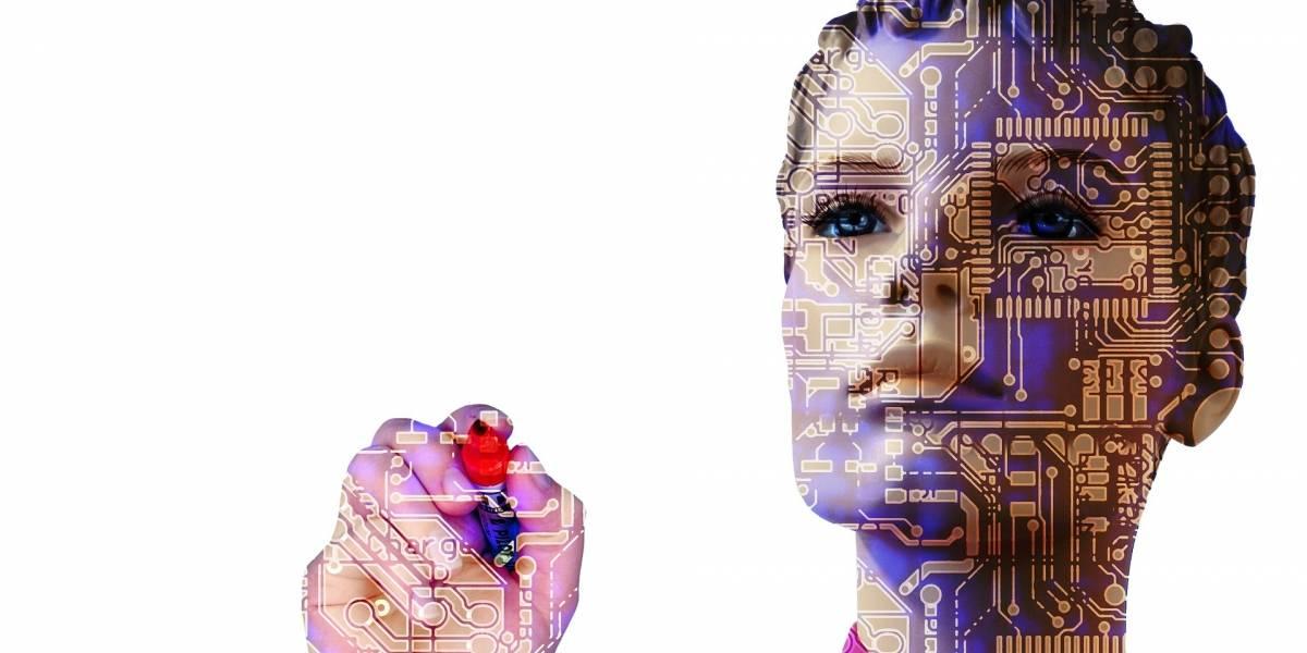 """""""Lolita"""" se moderniza: robot ayudará a hacer trámites burocráticos en Portugal"""