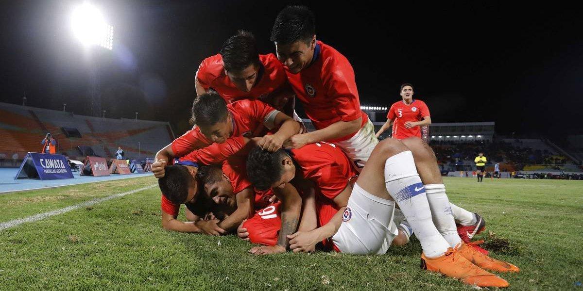 Se respiran nuevos aires: El cambio en la Roja Sub 20 que se coronó con el oro en Cochabamba