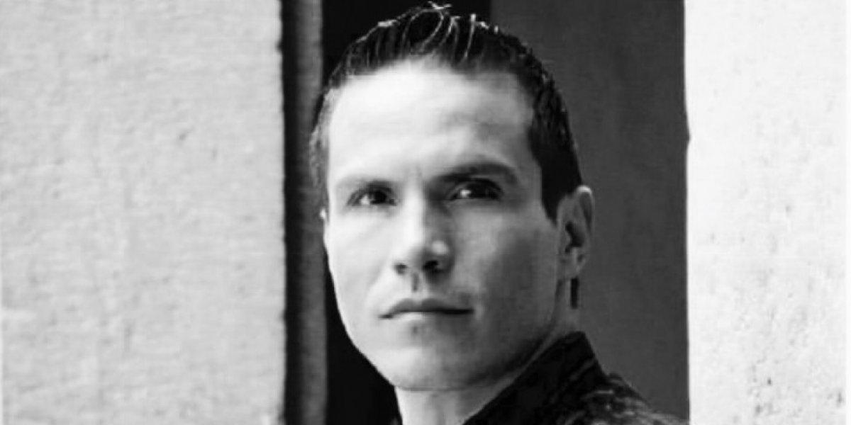Muere el actor Mauricio Caro