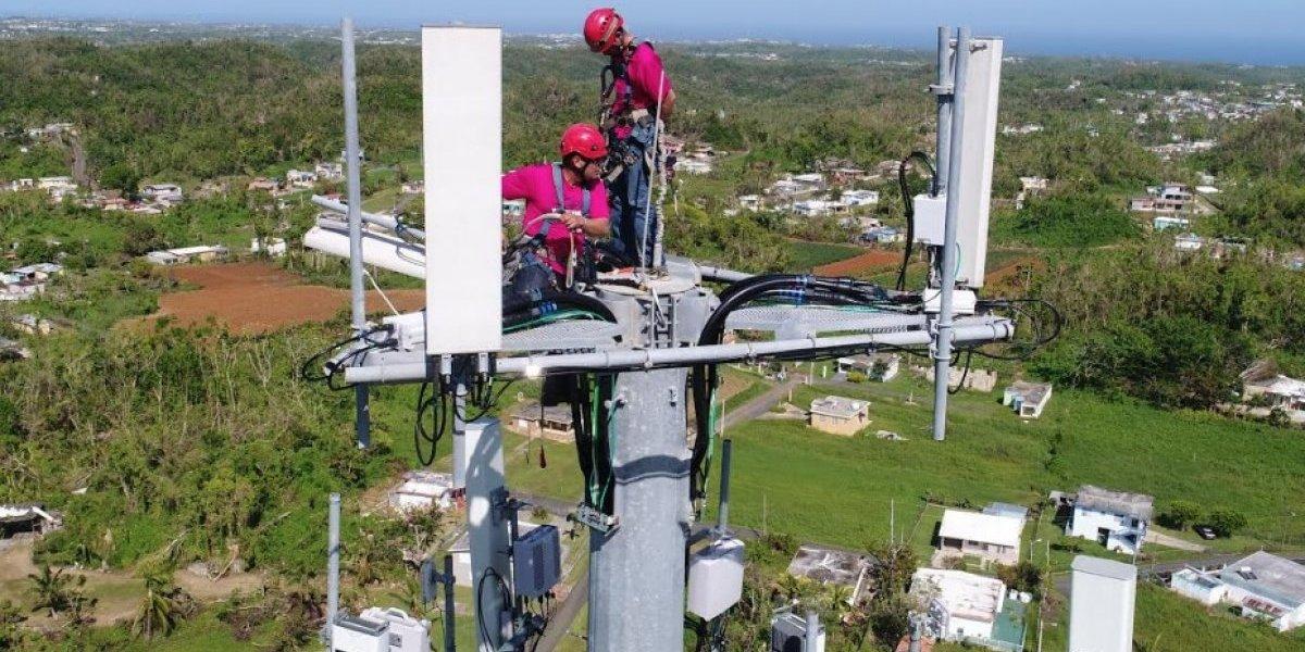 T-Mobile traerá más señal a Puerto Rico
