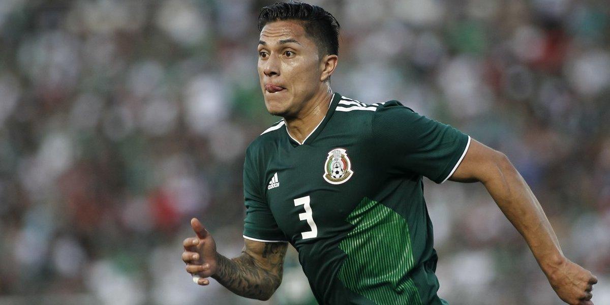 Demanda de paternidad, razón por la que Salcedo regresó a México