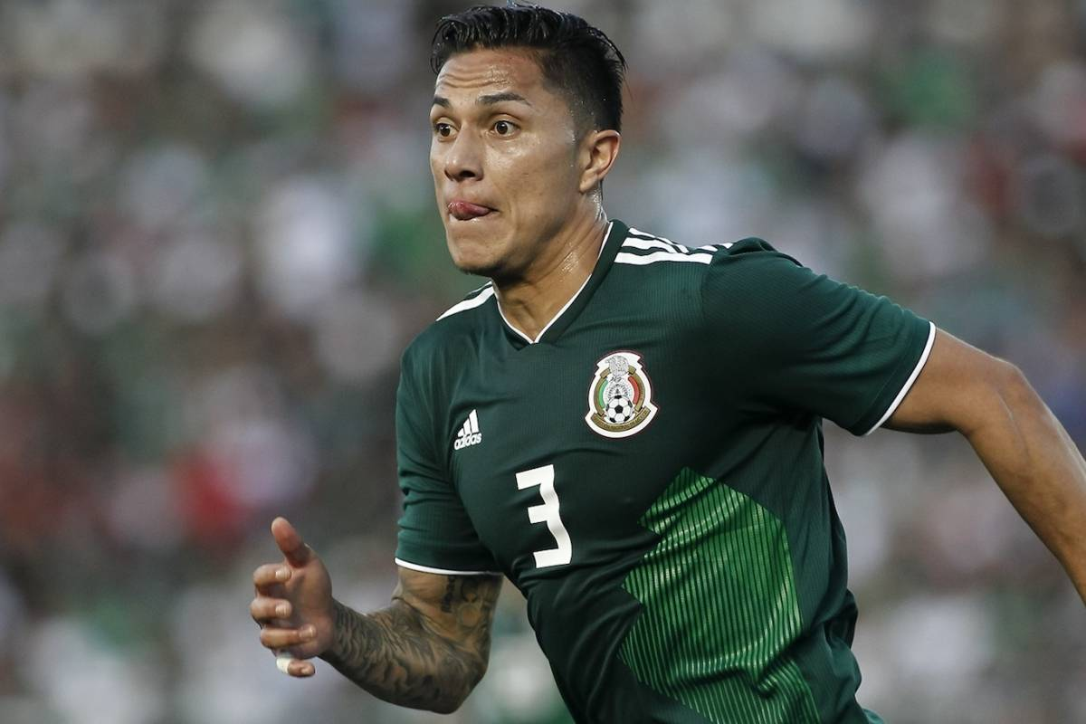 Paternity suit, reason why Salcedo returned to Mexico