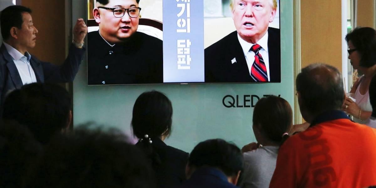 Imágenes satelitales muestran Corea del Norte destruyó sitio de misiles
