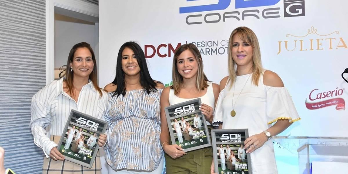 #TeVimosEn: SD Corre Mag ofrece brunch saludable