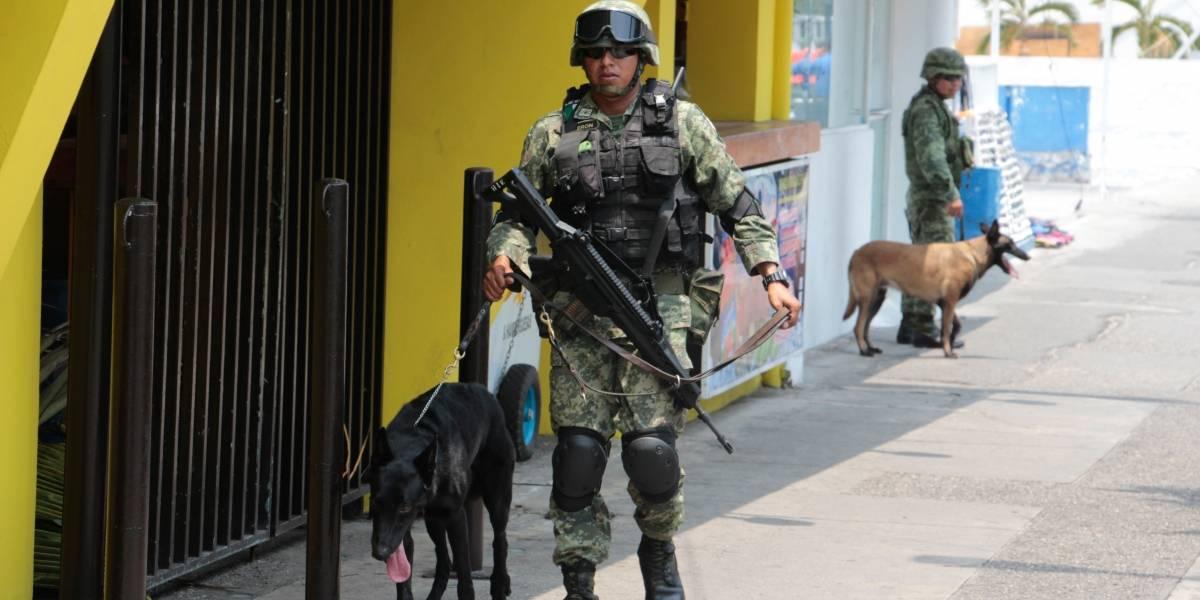 México es más pacífico que en 2017, según el Índice Global de Paz