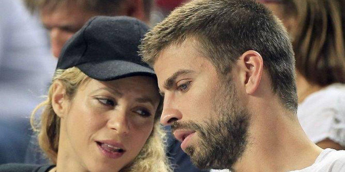 Delincuentes roban en casa de Shakira y Piqué