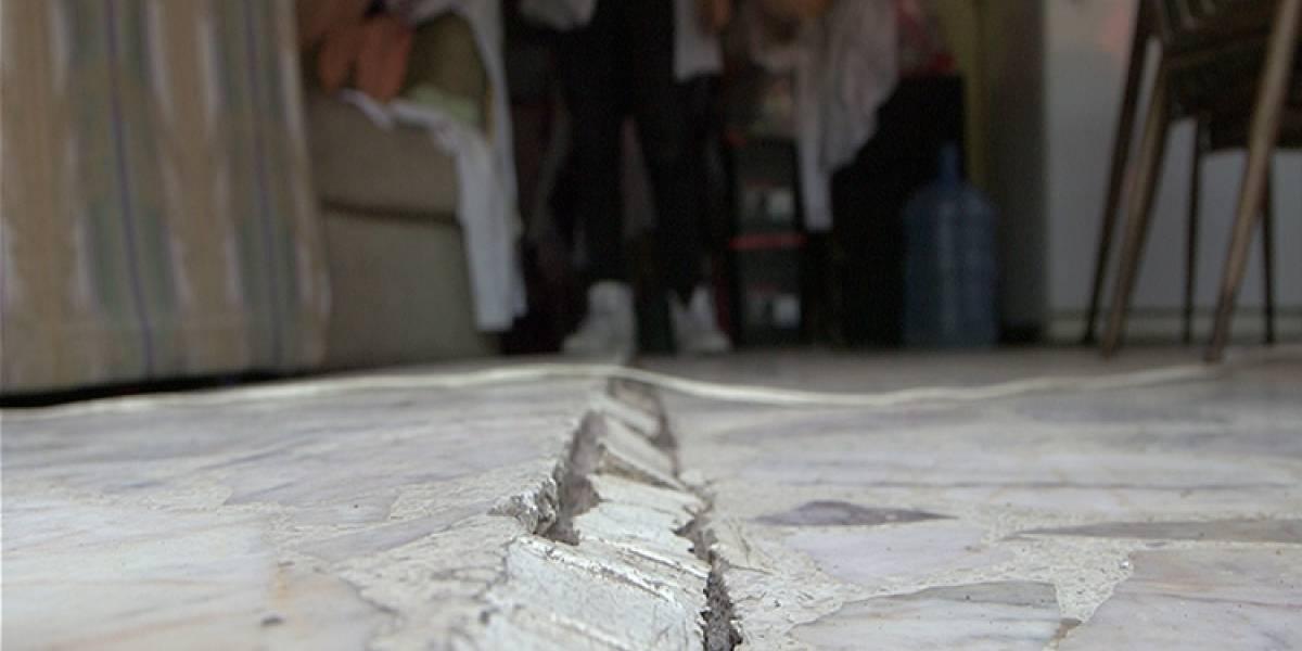 Hundimientos en la CDMX, más riesgosos que un sismo: especialista
