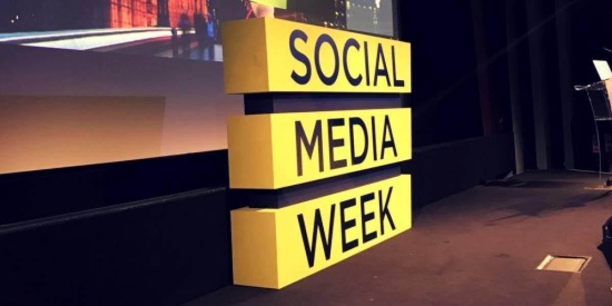 México: La Social Media Week está cerca, ¿de qué se trata y dónde será?