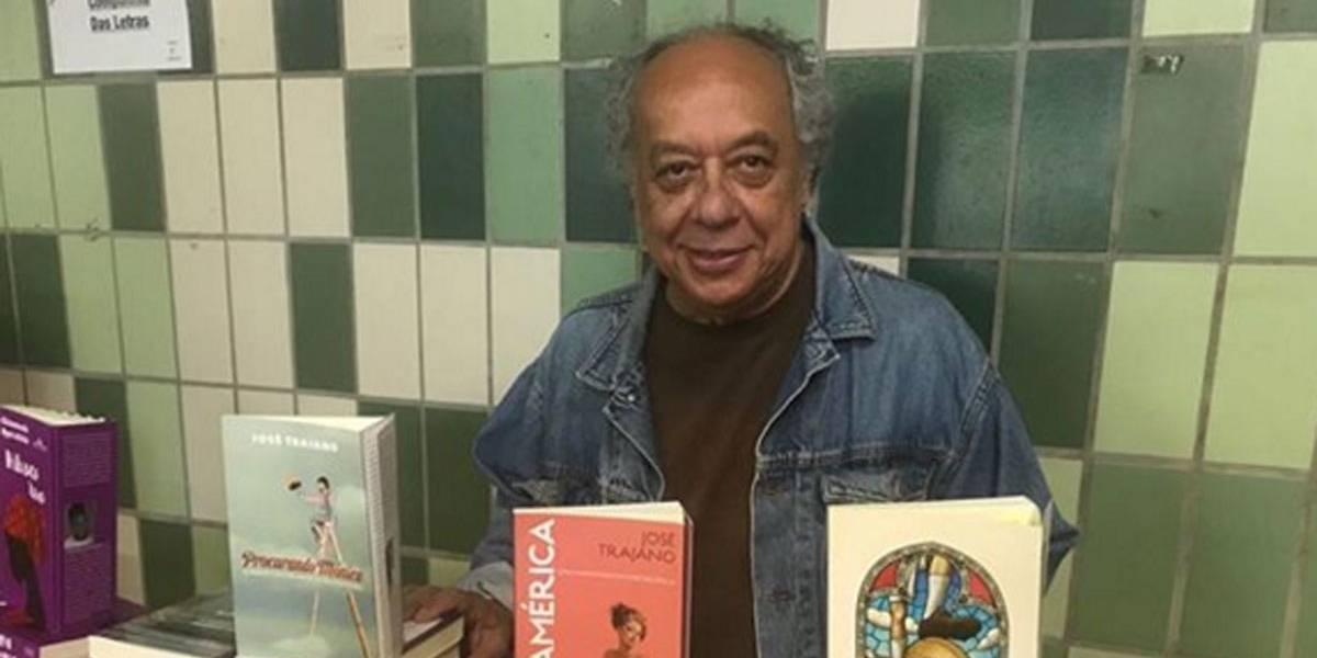 José Trajano lança romance e recebe público para bate-papo sobre futebol neste sábado em São Paulo