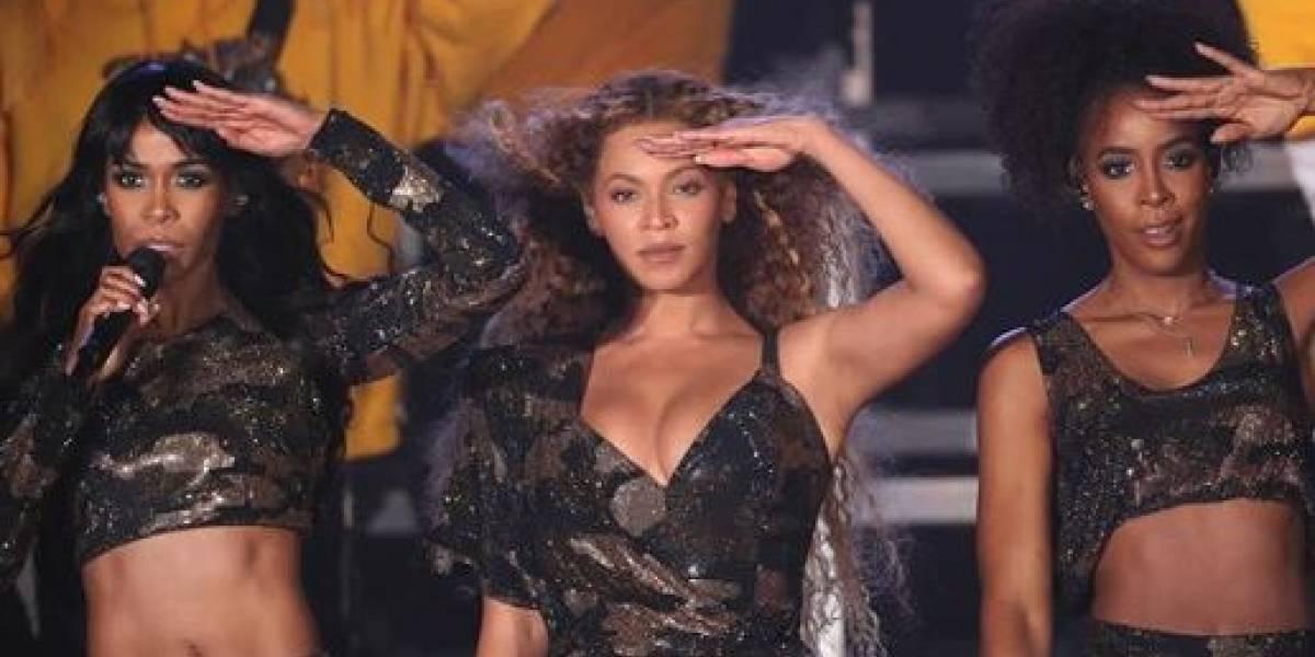 Turnê conjunta do casal Beyoncé e Jay-Z tem primeiro show