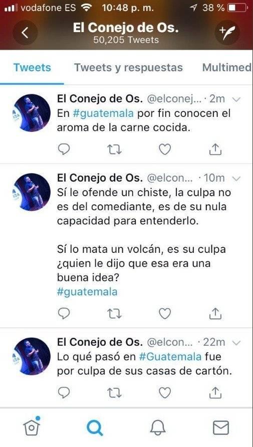 Comediante mexicano