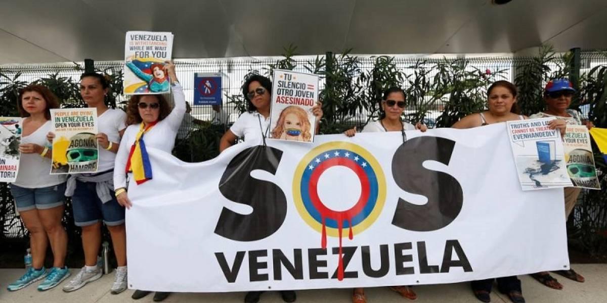 5 puntos clave para entender la suspensión de Venezuela en OEA