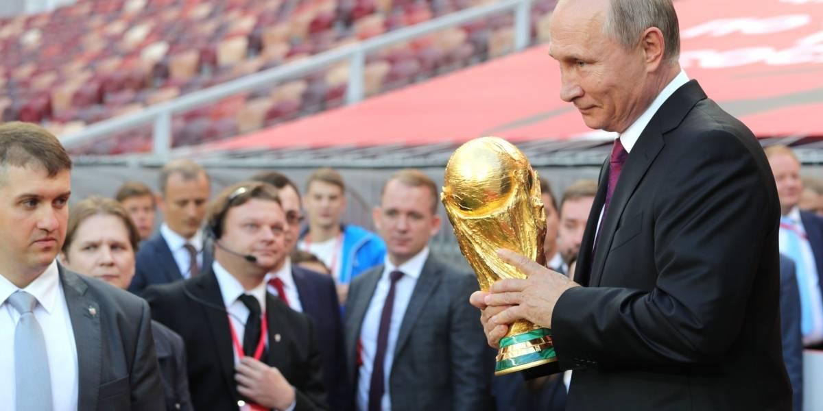 Twitter y su guía para Rusia 2018: Estos son todos los hashtags de los partidos y los arroba de las selecciones