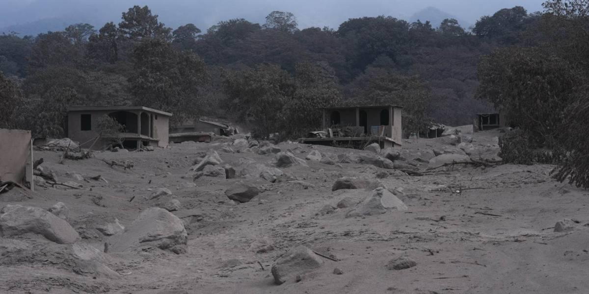 """Pobladores podrán ingresar este lunes a la """"zona cero"""" para buscar a sus familiares"""