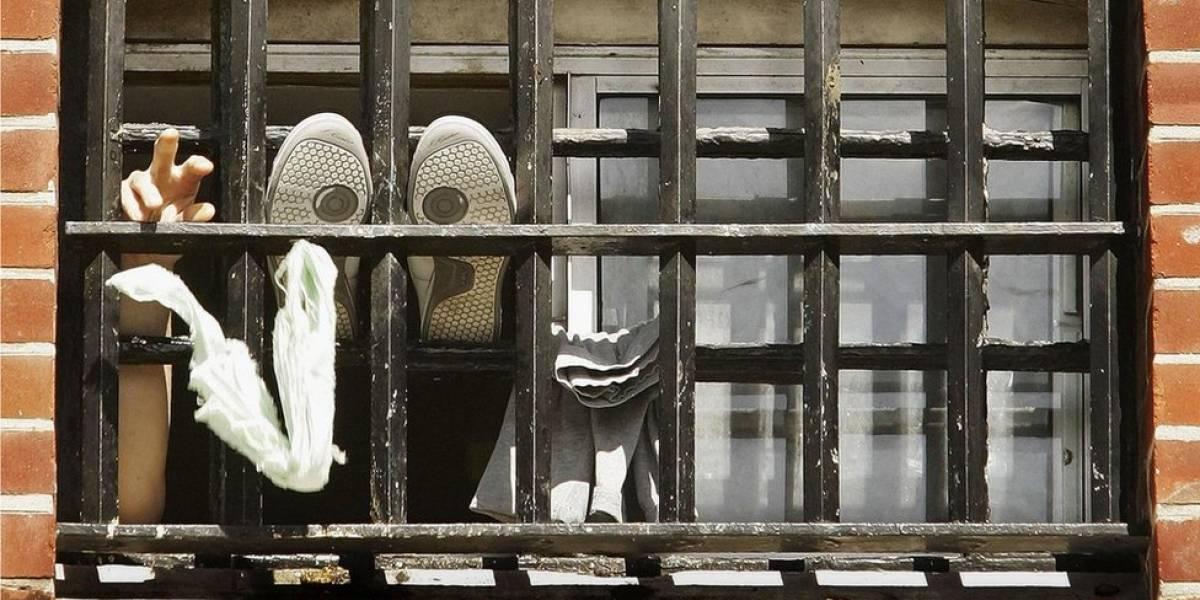 O mito por trás das longas penas de prisão
