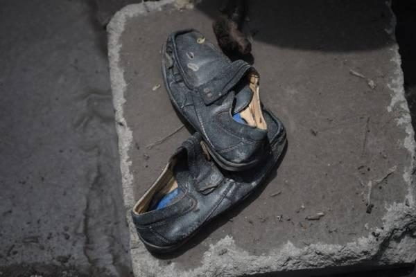 Ocho víctimas del volcán de Fuego fueron identificadas.