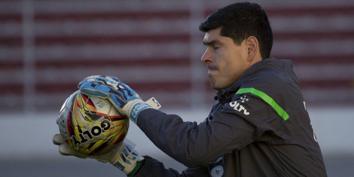 Bolivia iguala con Surcorea en amistoso de fútbol