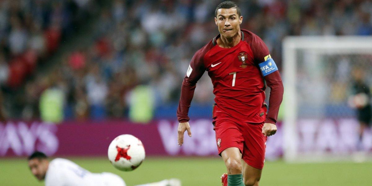Nada detiene a Cristiano Ronaldo: completó 150 partidos con Portugal y va con todo por su sueño Mundial