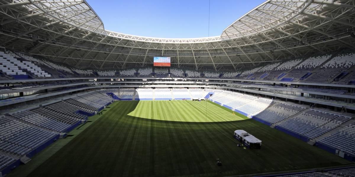 ¿Cuál será la sede del mundial de FIFA en el 2026?