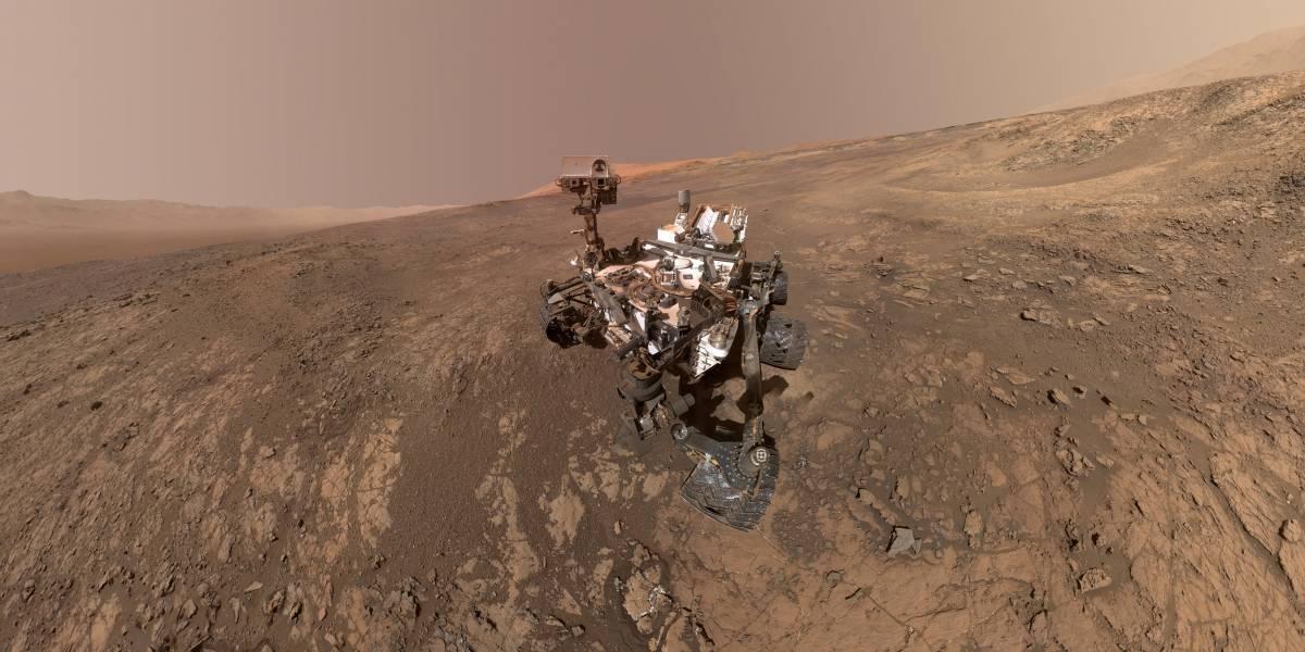 Descubrimiento de la NASA aumenta posibilidades de hallar vida en Marte