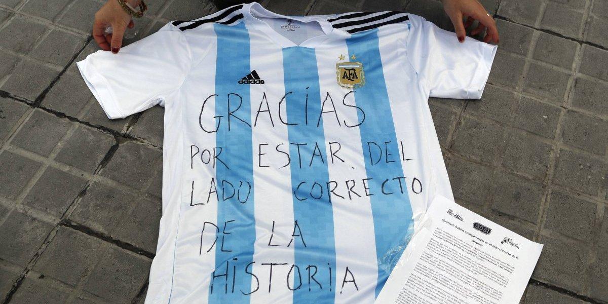 La empresa organizadora del cancelado partido con Israel buscaría dejar a Argentina fuera del Mundial