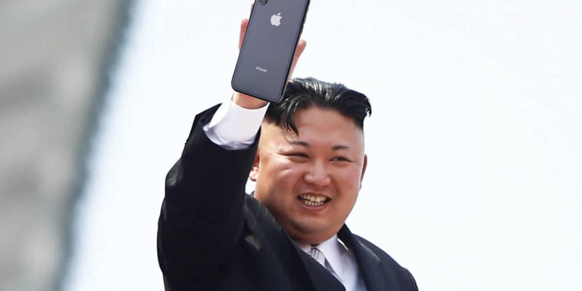 Apple y Microsoft serían las marcas preferidas del régimen de Kim Jong Un