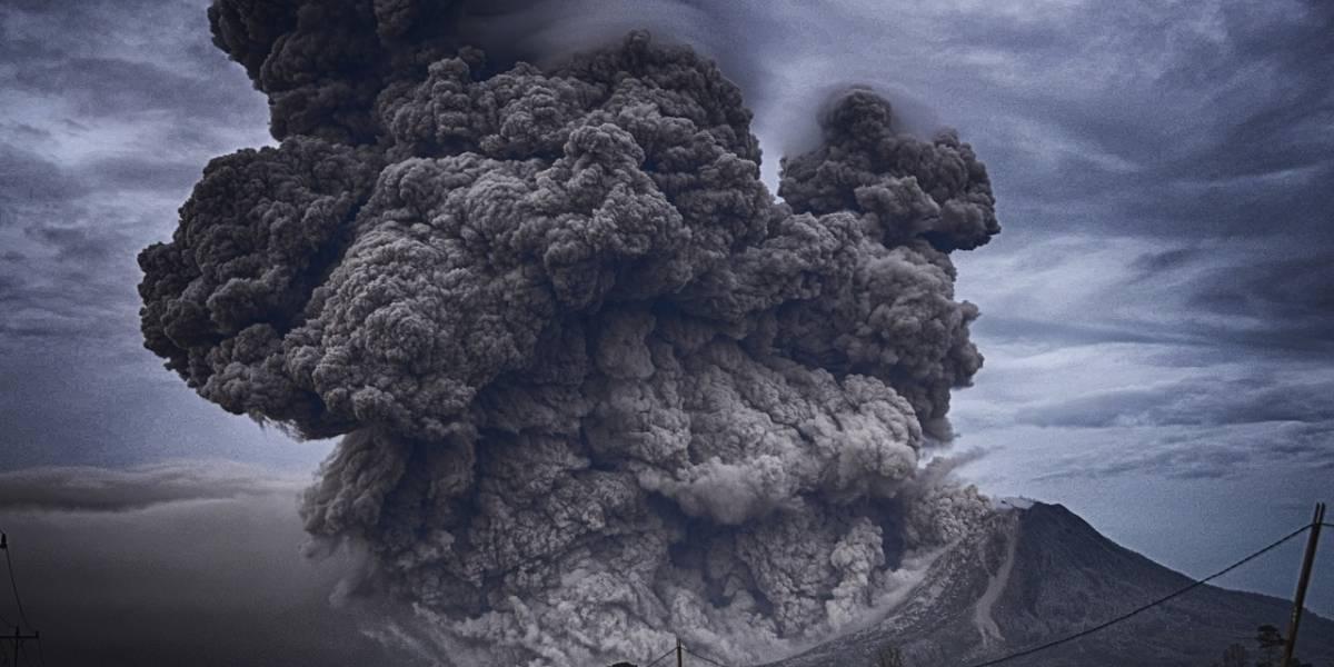 Estos son los volcanes más peligrosos en América Latina