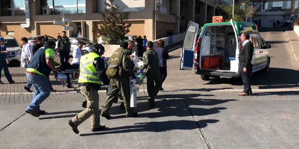 Gobierno confirma detención de dos presuntos cómplices en asesinato de carabinero baleado en La Pintana