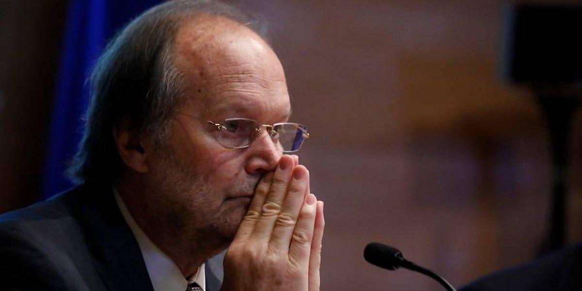 """Pese a la oposición del Ministerio Público e Intendencia: Corte Suprema declaró """"admisible"""" revisión del Caso Mateluna"""