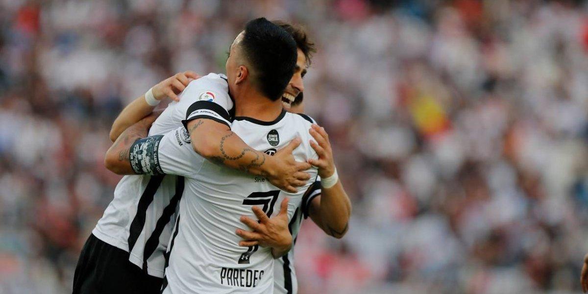 ¿Se quedan o se van? La radiografía del plantel de Colo Colo para pelear la Copa y el Campeonato Nacional