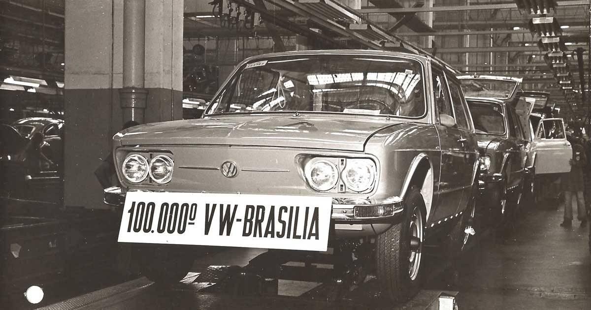 Divulgação / VOLKS