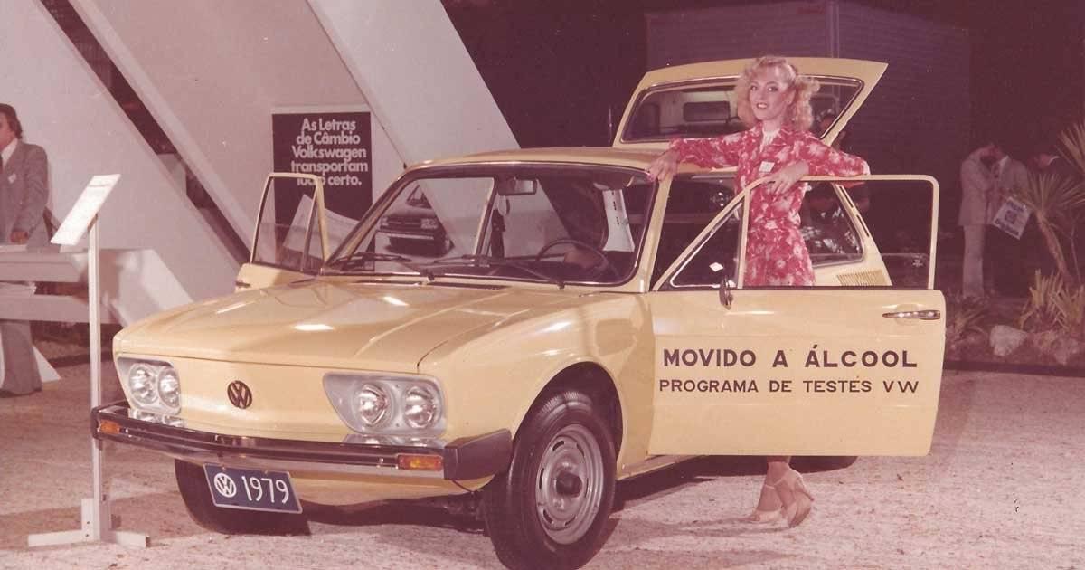 BRASÍLIA Divulgação / VOLKS