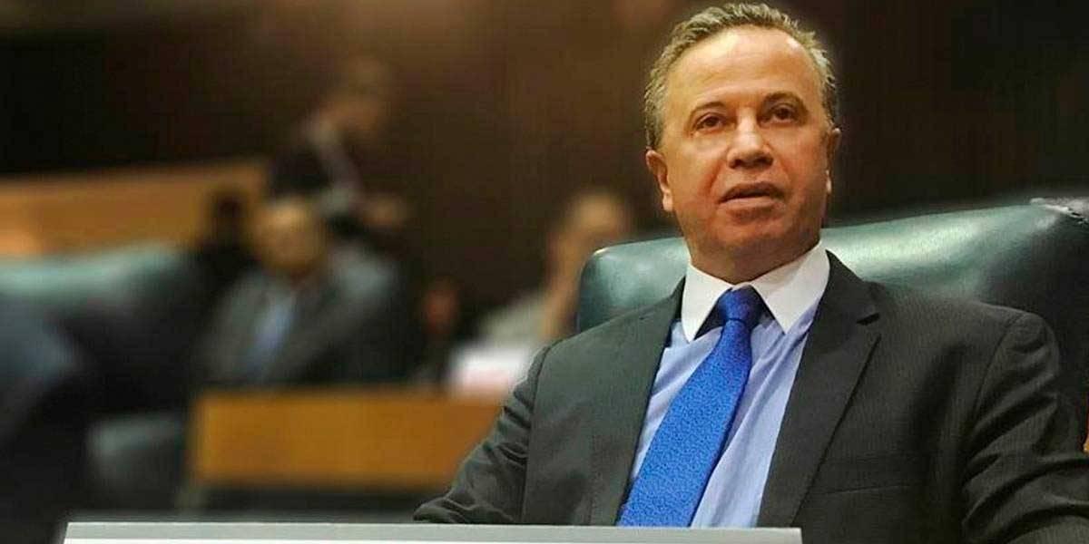 Justiça eleitoral cassa mandato do vereador Camilo Cristófaro em SP
