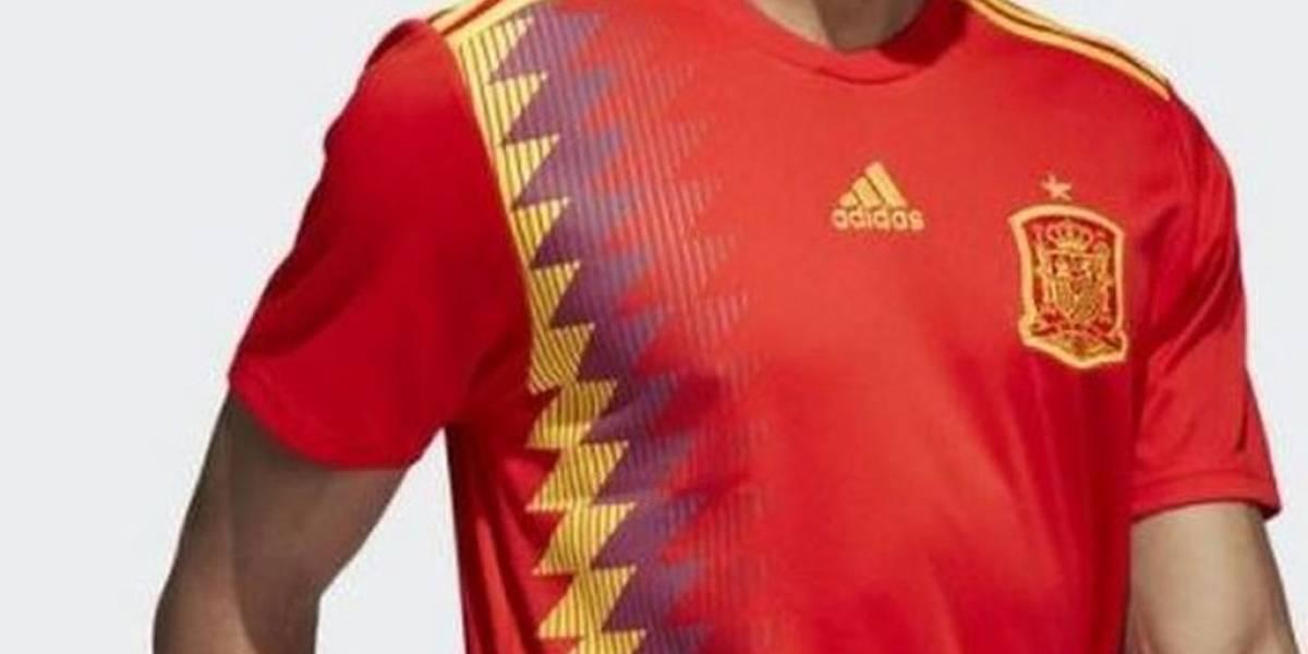 ¿Cuánto cuestan, en Guatemala, las camisetas de las selecciones del Mundial