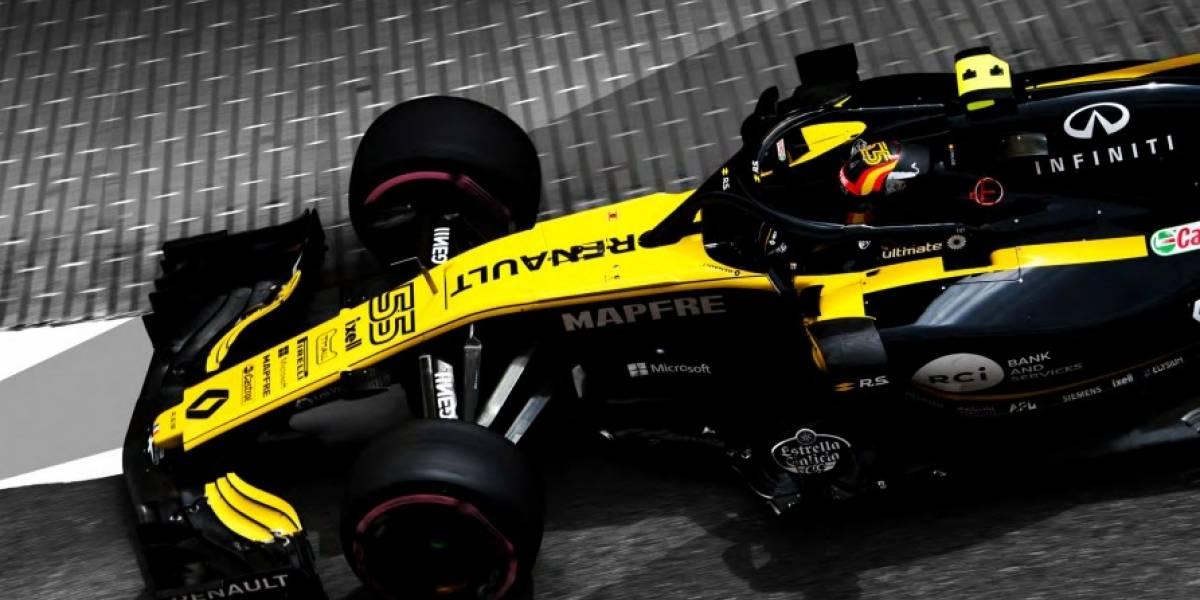 Publisport y Renault tienen para ti espectaculares maletas deportivas