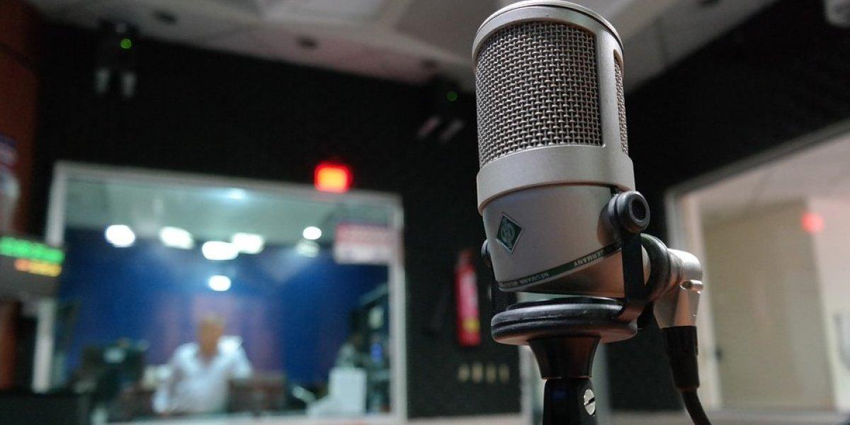 La creatividad y la radio