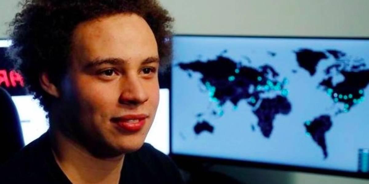 Hacker que detuvo WannaCry es acusado por EE.UU. de mentirle al FBI
