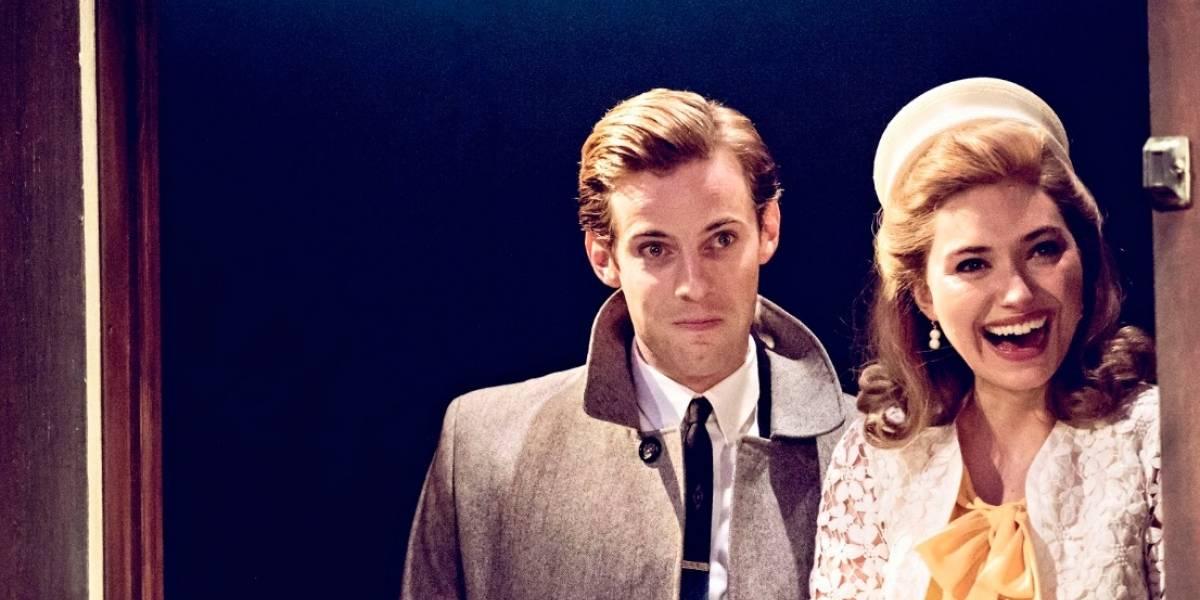 El teatro llega a Cine Colombia con '¿Quién le teme a Virginia Woolf?'