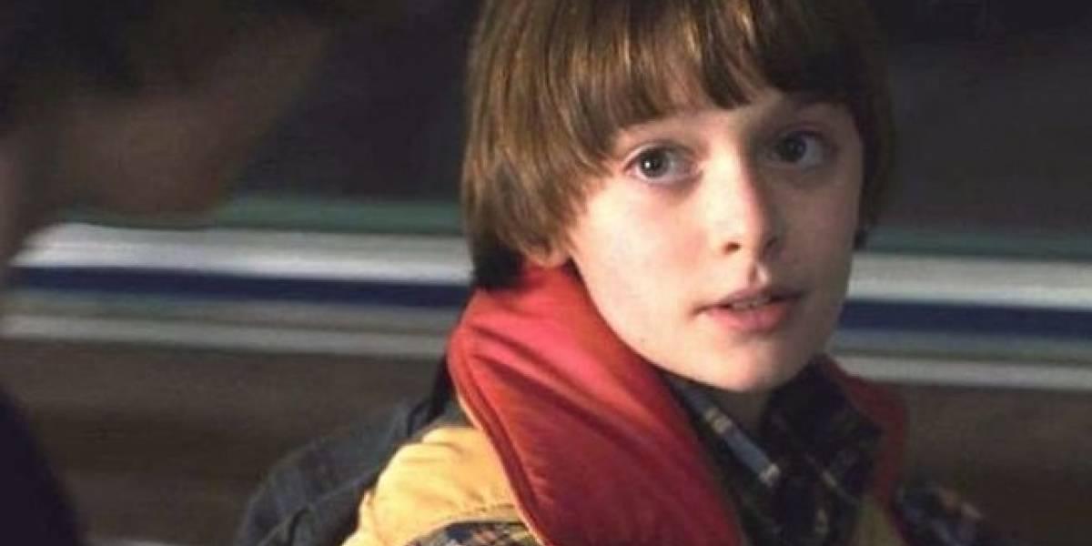 'Will', de 'Stranger Things' revela detalles de la tercera temporada