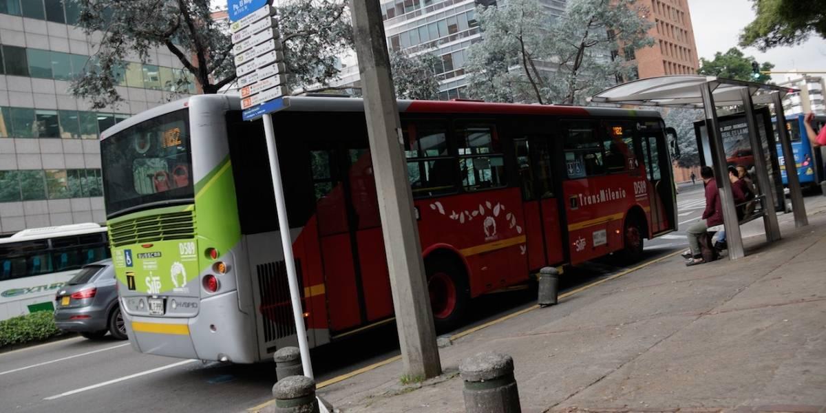 Opositores de TransMilenio por la Séptima realizarán acción popular para frenar el proyecto