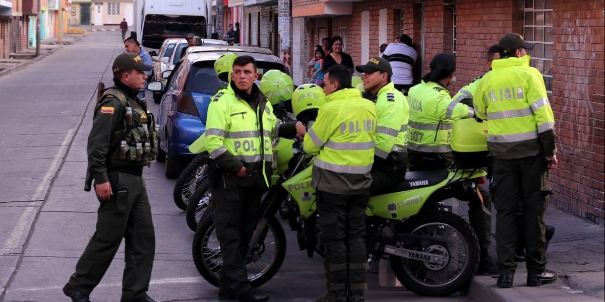 Asesinan a ciudadano español en el norte de Bogotá