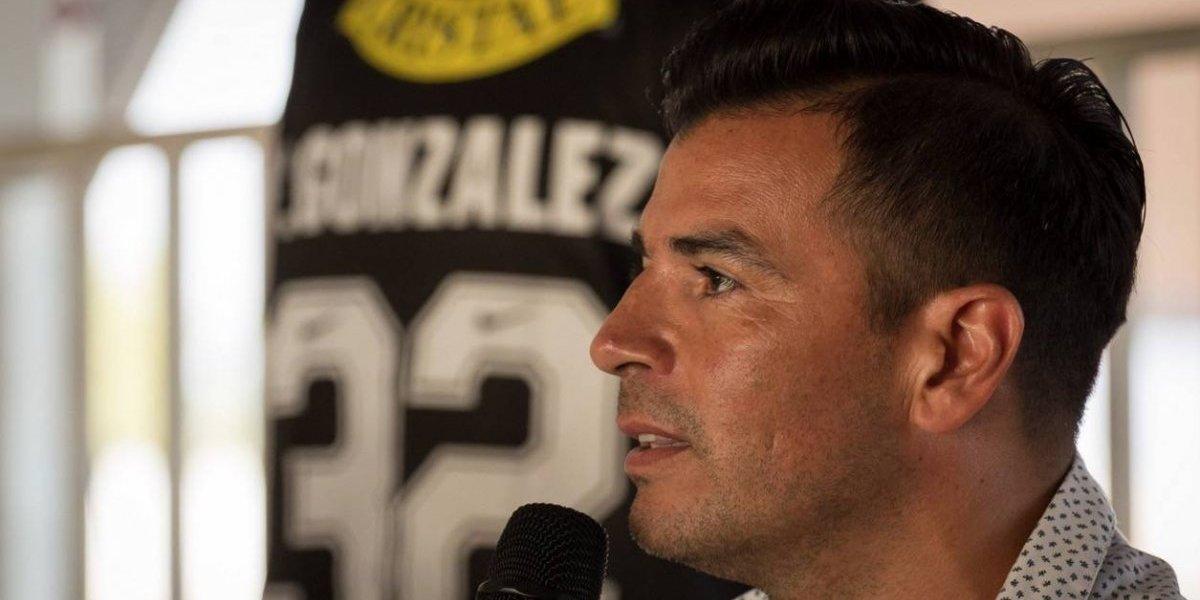 """Chamagol presentó su proyecto para ser gerente deportivo en Colo Colo: """"Yo conozco lo más íntimo y la idiosincrasia del club"""""""